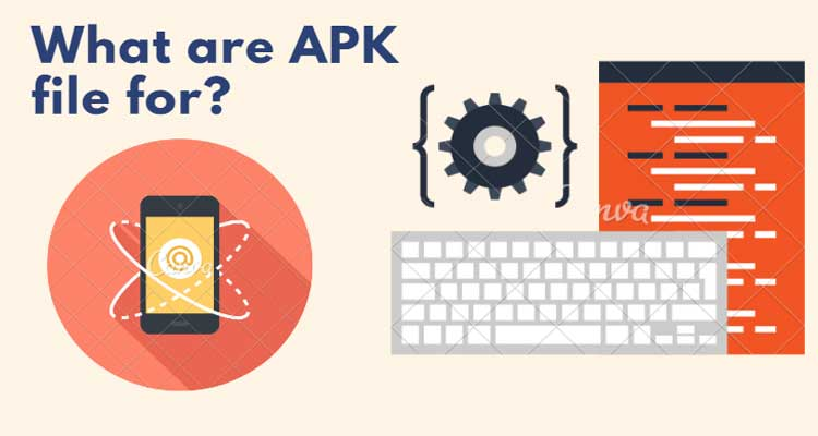 How To Open Apk File On Mac Windows Android And Ios