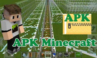 Minecraft-APK