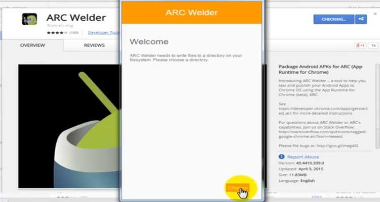 Open-APK-on-Mac