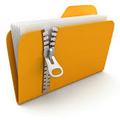 Open ZIP File – Extract Zip files on Windows and Mac