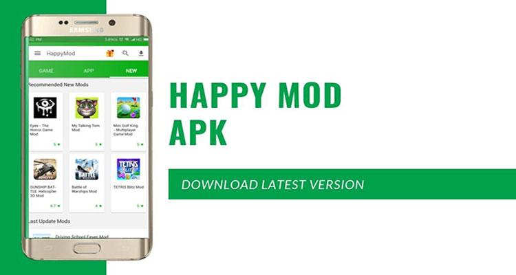 Happy Mod Apk