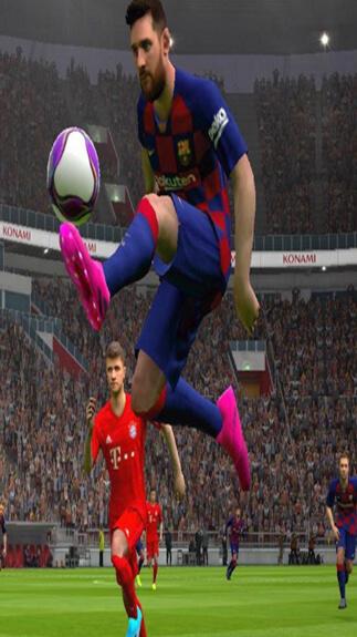 PES 2020 - Pro Evolution Soccer1