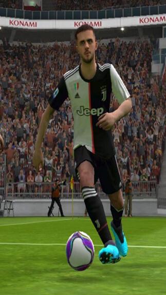 PES 2020 - Pro Evolution Soccer2