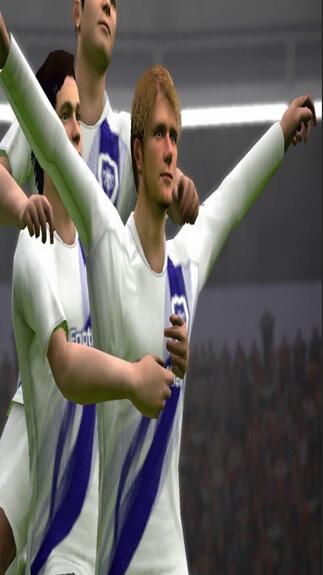 PES 2020 - Pro Evolution Soccer4