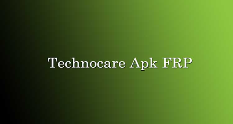 Technocare Apk Download For Android
