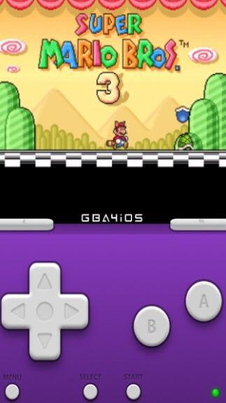 Game Boy Advance GBA1