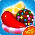Candy Crush Saga (IOS)