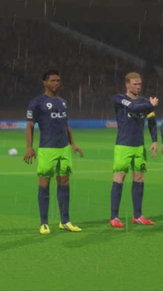 Dream League Soccer 20201