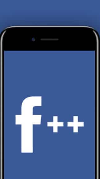 Facebook++2