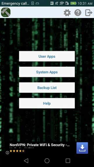 Hack App Data1