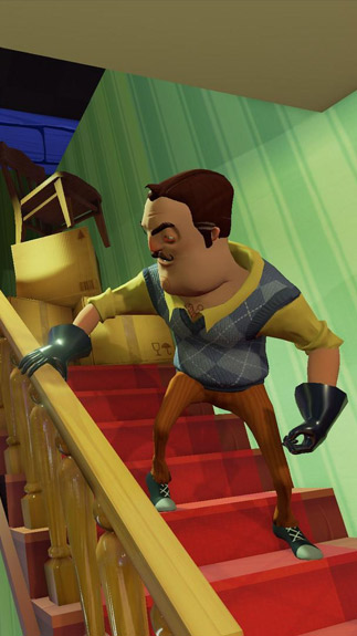 Hello Neighbor1
