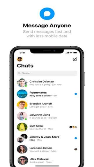 Messenger-Lite2