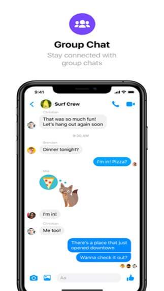 Messenger-Lite3