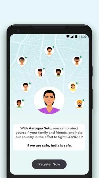 Aarogya Setu4