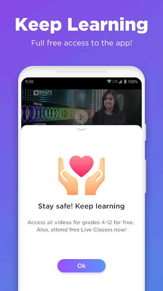 BYJU'S - The Learning App4
