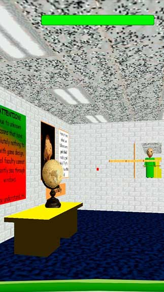 Baldi's Basics in Education1
