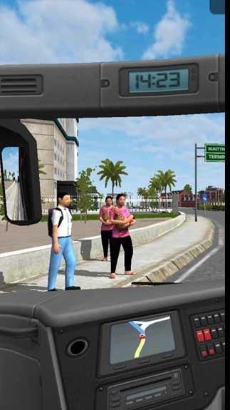 Bus Simulator Indonesia1