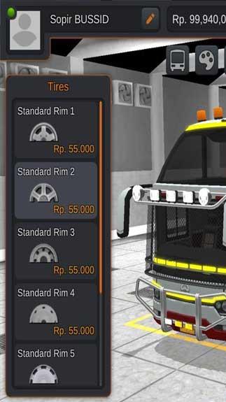 Bus Simulator Indonesia2