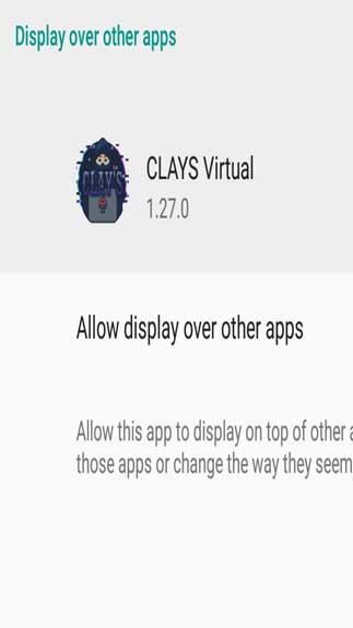 Clays Virtual2