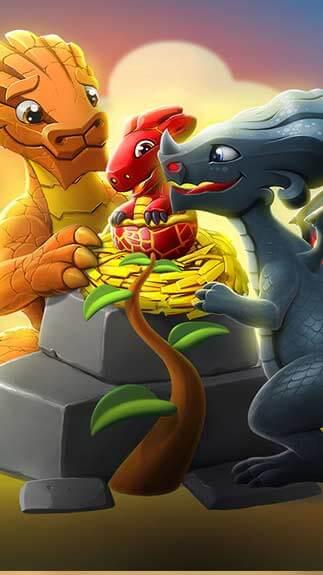 Dragon Mania Legends4