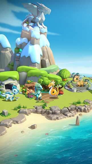 Dragon Mania Legends3