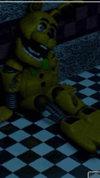 Five Nights at Freddy's1