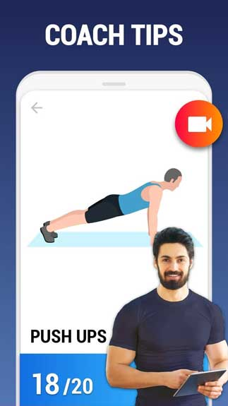 Home Workout - No Equipment4