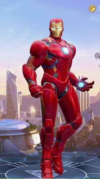 MARVEL Super War2