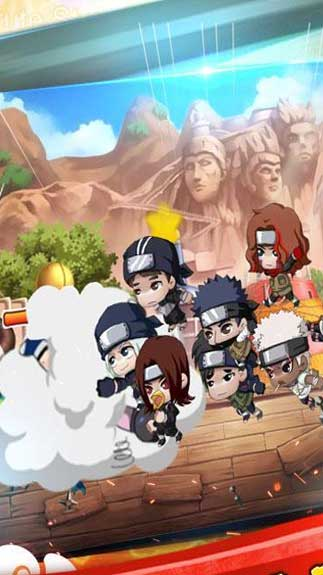Ninja Heroes2