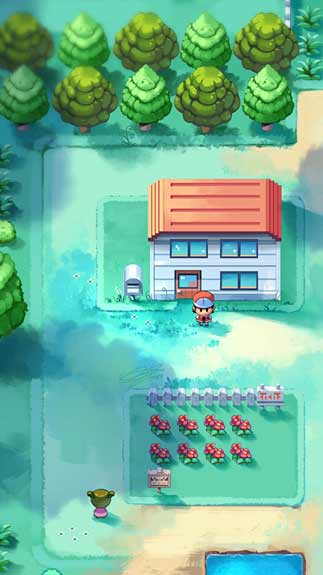 pokemon fire red download apk