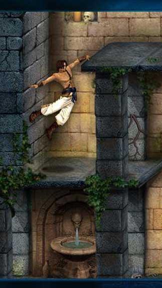 Prince of Persia Classic2