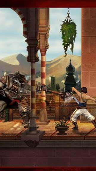 Prince of Persia Classic3