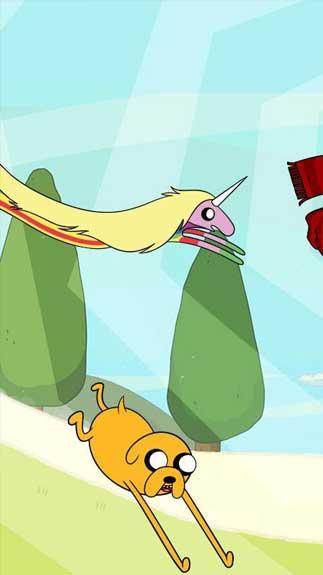 Ski Safari: Adventure Time2