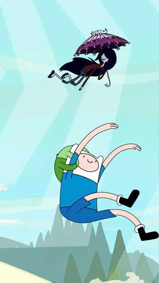 Ski Safari: Adventure Time4