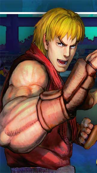 Street Fighter1