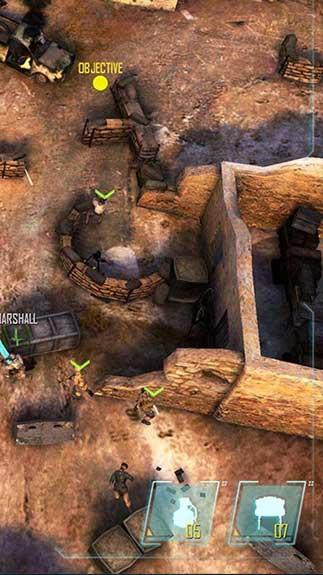 Call of Duty: Strike Team1