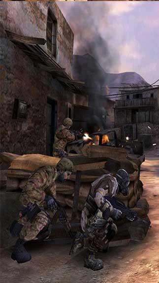 Call of Duty: Strike Team2