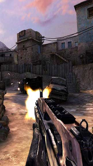 Call of Duty: Strike Team3