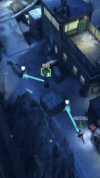 Call of Duty: Strike Team4