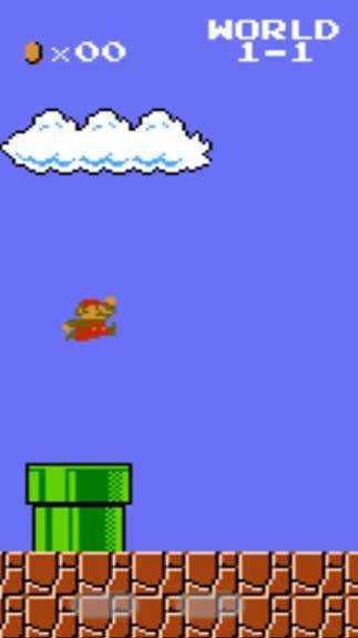 Super Mario Bros1