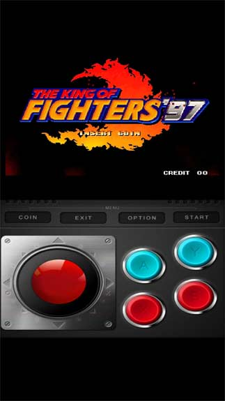 The King Of Fighters 97 Apk Free Download For Android Open Apk