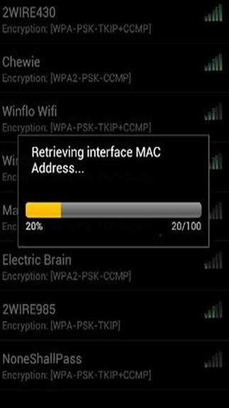WiFi Hacker Ultimate2