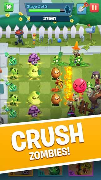 Plants vs. Zombies 32