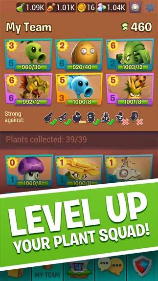 Plants vs. Zombies 33