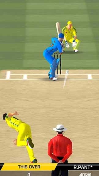 Real Cricket3