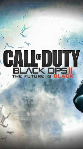 Call of Duty Black Ops III2