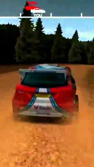 Colin McRae Rally1