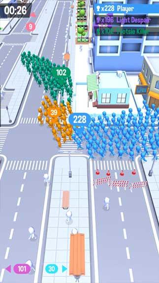 Crowd City4