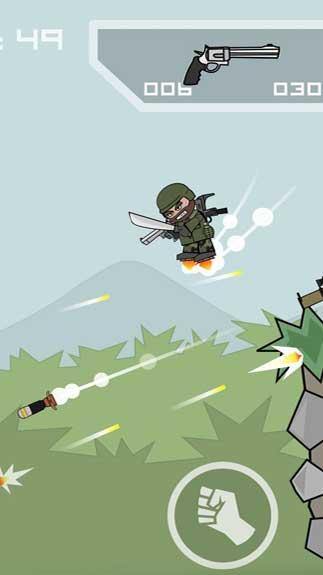 Doodle Army 2: Mini Militia3