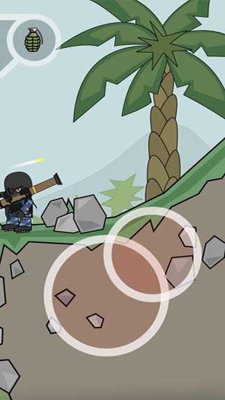 Doodle Army 2: Mini Militia4